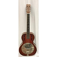 National Resophonic El Trovador Baritone Resonator Guitar