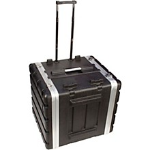 Ultimate Support Restock DuraCase UR-12LTH Rolling 12-Space Rackmount Case
