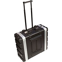 Ultimate Support Restock DuraCase UR-4LTH Rolling 4-Space Rackmount Case