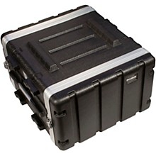Ultimate Support Restock DuraCase UR-6L Portable 6-Space Rackmount Case