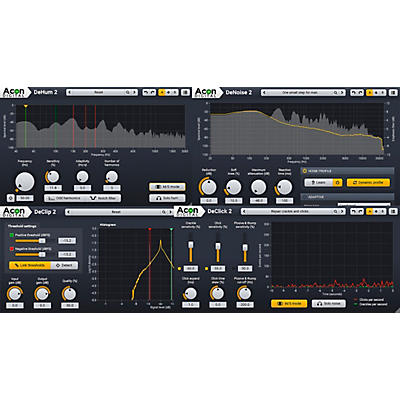 ACON DIGITAL Restoration Suite 2 (Download)