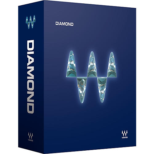 Waves Restoration TDM to Diamond TDM Upgrade