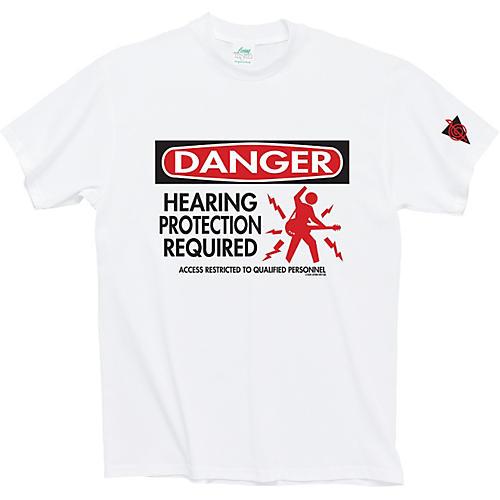Musician's Friend Restricted Guitar T-Shirt