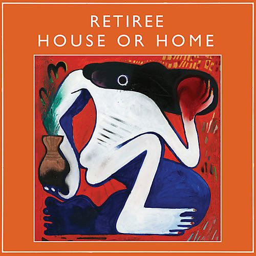 Alliance Retiree - House Or Home