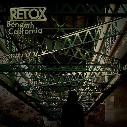 Alliance Retox - Beneath California