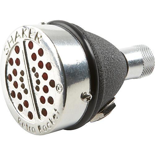 Retro Rocket Harmonica Microphone