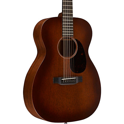 Martin Retro Series 00-15E Grand Concert Acoustic-Electric Guitar