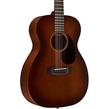 Open BoxMartin Retro Series 00-15E Grand Concert Acoustic-Electric Guitar