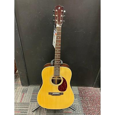 Breedlove Retro Series D/ERe Acoustic Electric Guitar