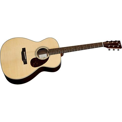 Breedlove Retro Series OM/ERe Acoustic-Electric Guitar