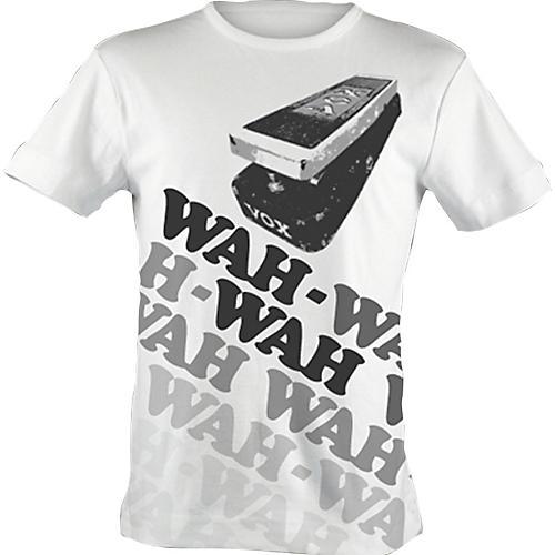 Vox Retro Wah Wah T-shirt