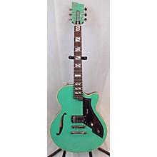 PEERLESS Retromatic P1 Hollow Body Electric Guitar