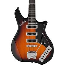 Open BoxHagstrom Retroscape Series Condor Electric Guitar