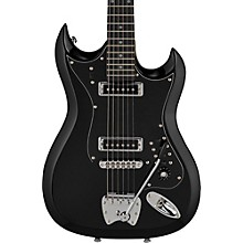 Open BoxHagstrom Retroscape Series H-II Electric Guitar