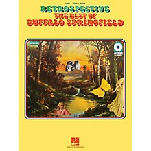 Hal Leonard Retrospective - The Best of Buffalo Springfield for Piano/Vocal/Guitar