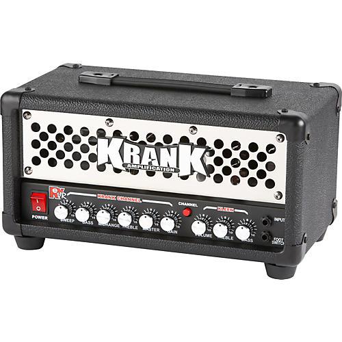 krank rev jr pro 20w tube guitar amp head musician 39 s friend. Black Bedroom Furniture Sets. Home Design Ideas