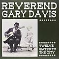 Alliance Rev. Gary Davis - Twelve Gates to the City thumbnail