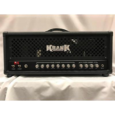 Krank Rev1 Tube Guitar Amp Head