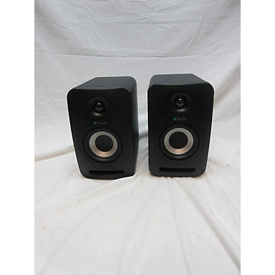 Tannoy Reveal 402 Pair Powered Monitor