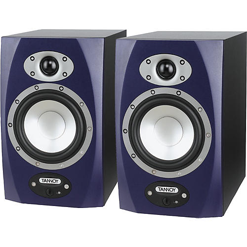 Tannoy Reveal 5A Active Studio Reference Monitors
