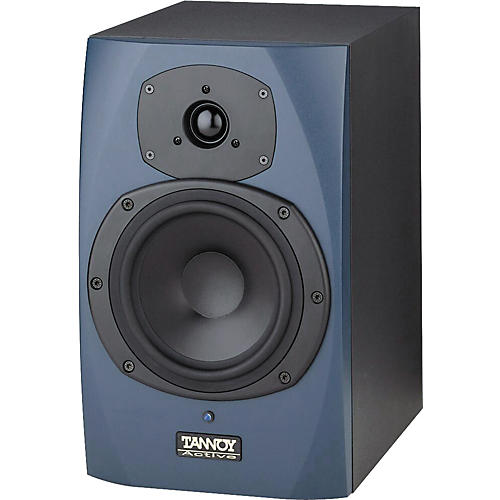 tannoy reveal active studio monitor pair musician 39 s friend. Black Bedroom Furniture Sets. Home Design Ideas