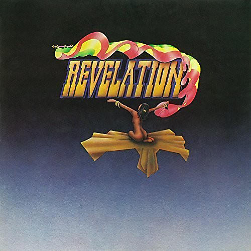 Alliance Revelation - Book Of Revelation