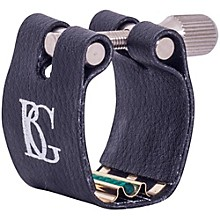 Revelation Series Ligature Bb Clarinet - Gold Plated