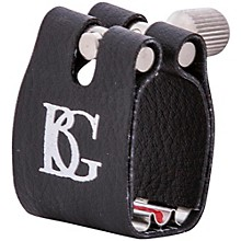 Revelation Series Ligature Bb Clarinet - Silver Plated