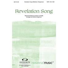 Integrity Music Revelation Song SPLIT TRAX Arranged by Richard Kingsmore