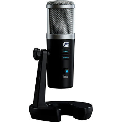 Presonus Revelator USB-C Compatible Microphone With StudioLive