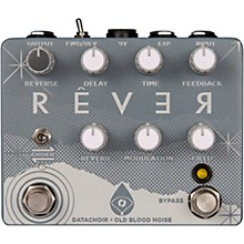 Open BoxOld Blood Noise Endeavors Rever Reverse Delay / Reverb Effects Pedal