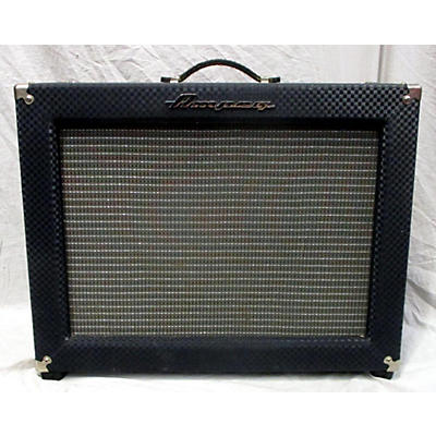 Ampeg Reverberocket R12R Tube Guitar Combo Amp
