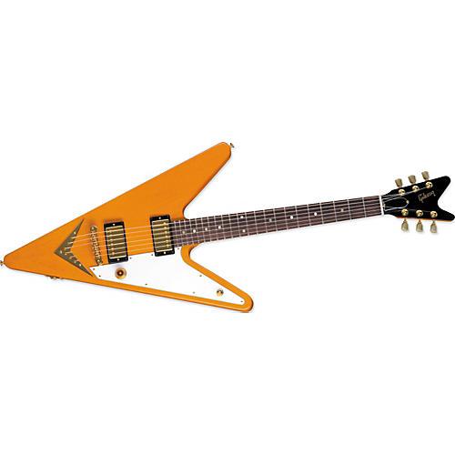 Gibson Reverse Flying V Electric Guitar
