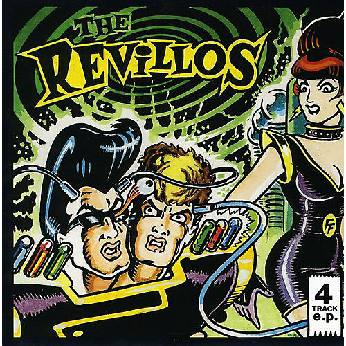 Alliance Revillos - Revillos