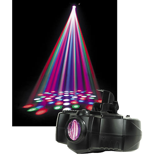 American DJ Revo I LED DMX Effect Light