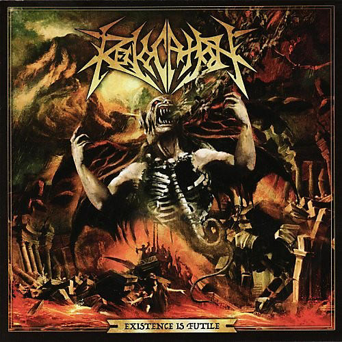 Alliance Revocation - Existence Is Futile