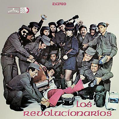 Revolucionarios - Revolucionarios