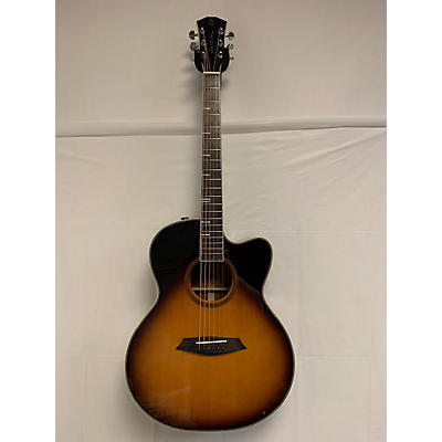 Sire Revolution Acoustic Electric Guitar
