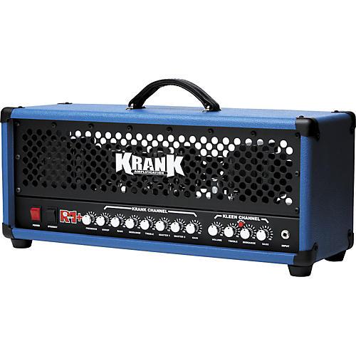 Krank Revolution REP 120W Tube Guitar Amp Head