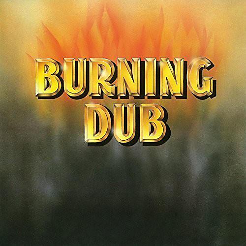 Alliance Revolutionaries - Burning Dub