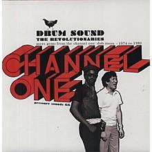 Revolutionaries - Drum Sound