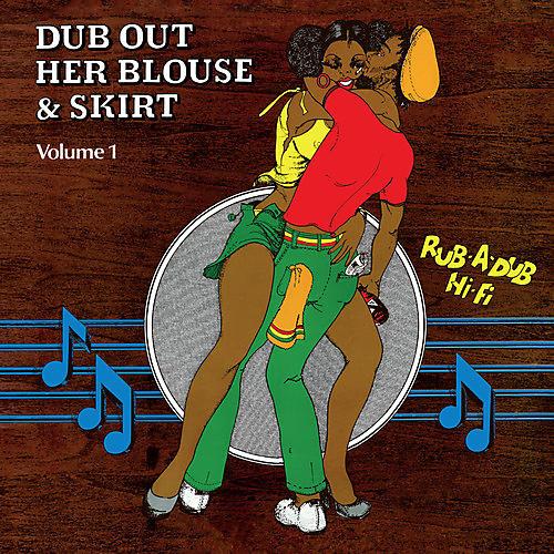 Alliance Revolutionaries - Dub Out Her Blouse & Skirt 1