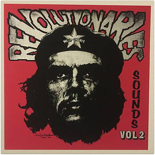 Revolutionaries - Revolutionaries Sounds 2