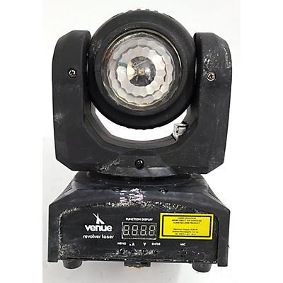 Venue Revolver Laser Intelligent Lighting