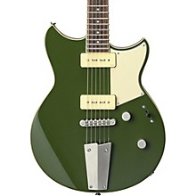 Revstar RS502T Electric Guitar Bowden Green