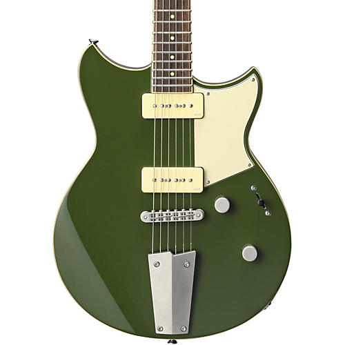 yamaha revstar rs502t electric guitar bowden green musician 39 s friend. Black Bedroom Furniture Sets. Home Design Ideas