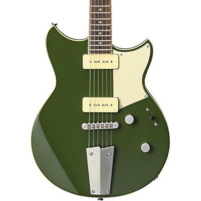 Yamaha Revstar RS502T Electric Guitar