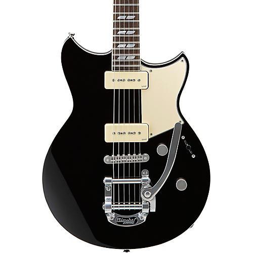 Yamaha Revstar RS702B Electric Guitar