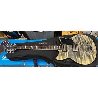 Yamaha Revstar RS720B Solid Body Electric Guitar