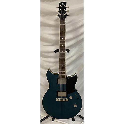 Yamaha Revstar RS820CR Solid Body Electric Guitar Satin Blue